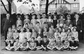 1948 Mapperley Plains 1st Year.jpeg